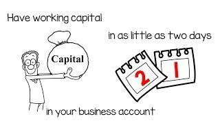 Quick Working Capital Solutions