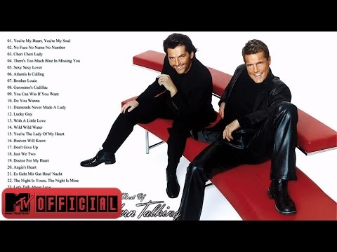 The Very Best Of Modern Talking Greatest Hits