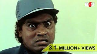 Baadshah Funny Flight Scene | Shahrukh Khan, Johnny Lever | Full HD 1080p