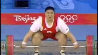 장미란베이징금메달.avi