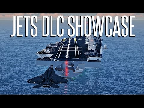 CARRIER LANDINGS! -