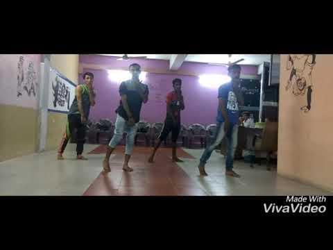 Nashe se Chad gyi dance temple academy