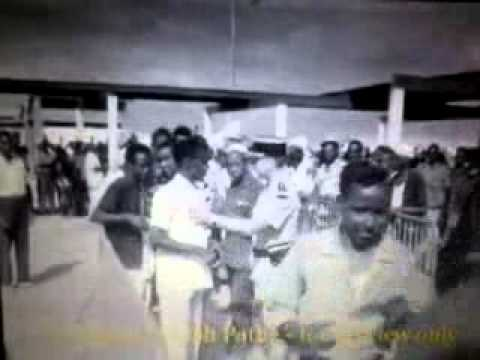 Election of Djibouti 1967