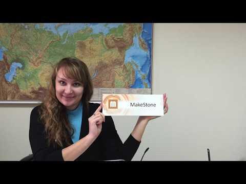 MakeStone Ru | Видео отчет за 10 лет | Формы и камень из гипса | Новосибирск 2020