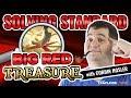 watch he video of [MTG] Solving Standard - Big Red Treasure   Match 3 VS Esper Approach