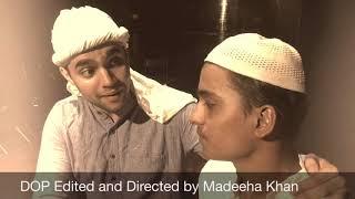 Dusron ki Madad (Ramzan ke Pasmanzar mein)