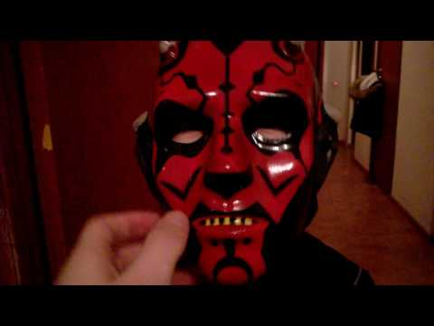 Детский костюм  Дарта Молла из Star Wars