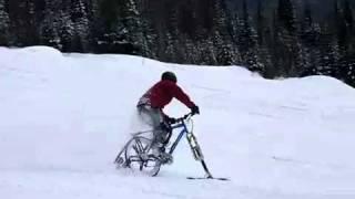 KTrak зимний велосипед от extrimir ru(, 2011-05-11T08:50:52.000Z)