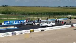 Larry Larson @Kearney Raceway Park