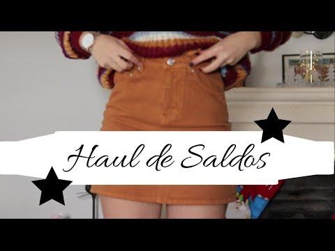 TRY-ON Haul Saldos