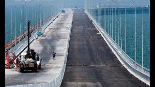 Астролог зробив страшний прогноз про Керченський міст: чорна дата скоро