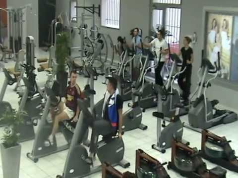 Top Fitness Vienne 38