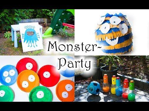 Deko Spiele ideen deko und spiele kindergeburtstag