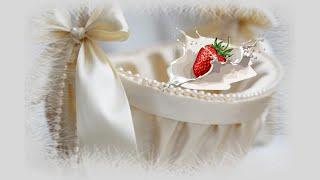 Традиции Азербайджана. Хонча и клубника со сливками.Вечерний чай с Н. Ахмедовой