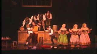 gaston beauty and the beast broadway theatre of pitman nj 2007