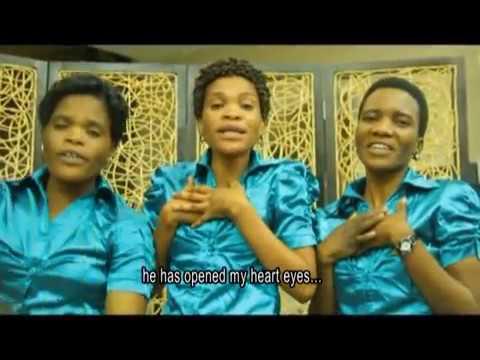 Emmanuel Mgogo Nitayasimulia Official Video