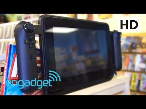 Razer Edge Pro Review | Engadget