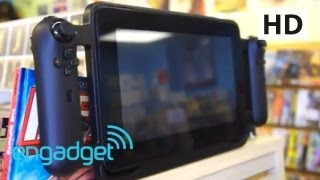 Razer Edge Pro Review | Engadget