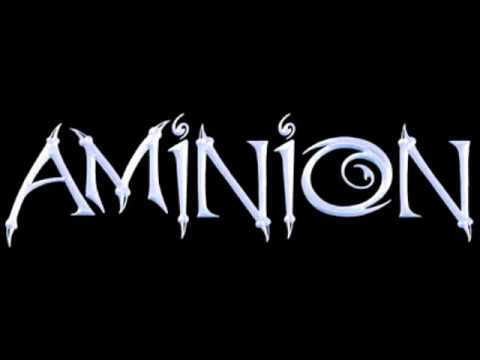 Aminion Trinity Befallen