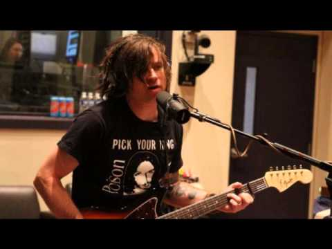Ryan Adams - Stay With Me (Live on World Cafe) mp3