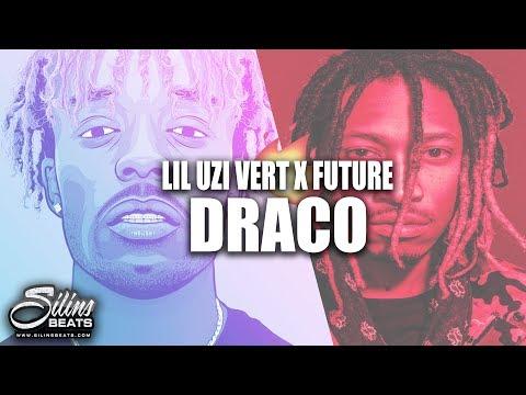 """Future x Lil Uzi Vert Type Beat - """"Draco"""" (FREE Download) 2017"""
