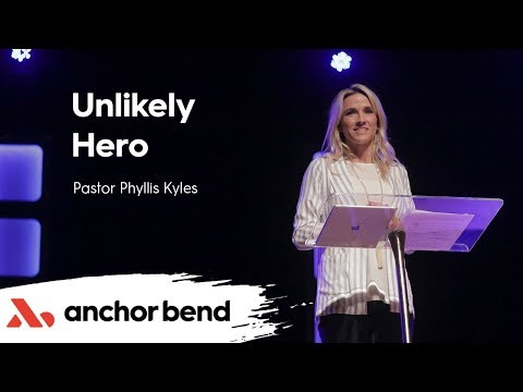 Mother's Day - Unlikely Hero
