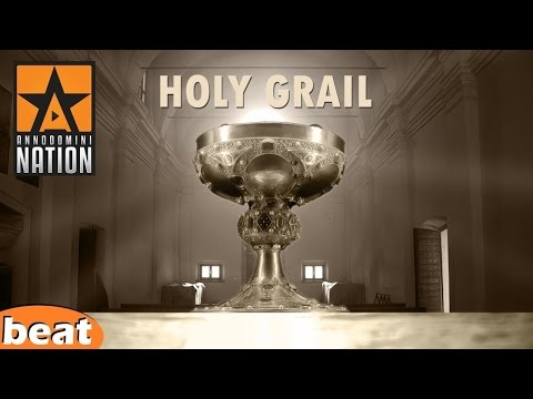 Nasty Beat  - Holy Grail