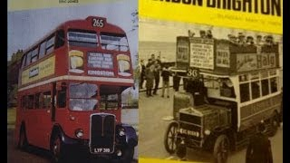 Memories of Trams, Buses & Trolleybuses
