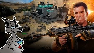 Mobile Strike ( Gameplay / Review / Análise ) ( Android / iOS ) PT-BR