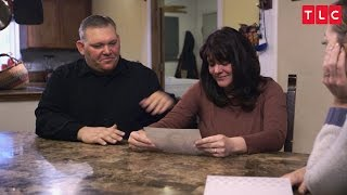 This Couple Is Overjoyed To See A Photo Of Their Long Lost Daughter
