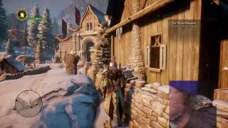 Dragon Age Inquisition | Episode 2 |