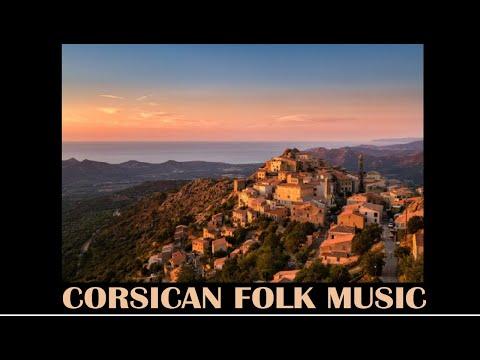 Folk music from Corsica - Mandolin tunes by Arany Zoltán