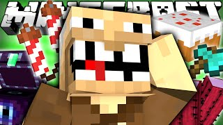 If Minecraft was DUMB