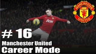 Video FIFA 13 : Manchester United Career Mode - Season 1 - Part 16 download MP3, 3GP, MP4, WEBM, AVI, FLV Desember 2017
