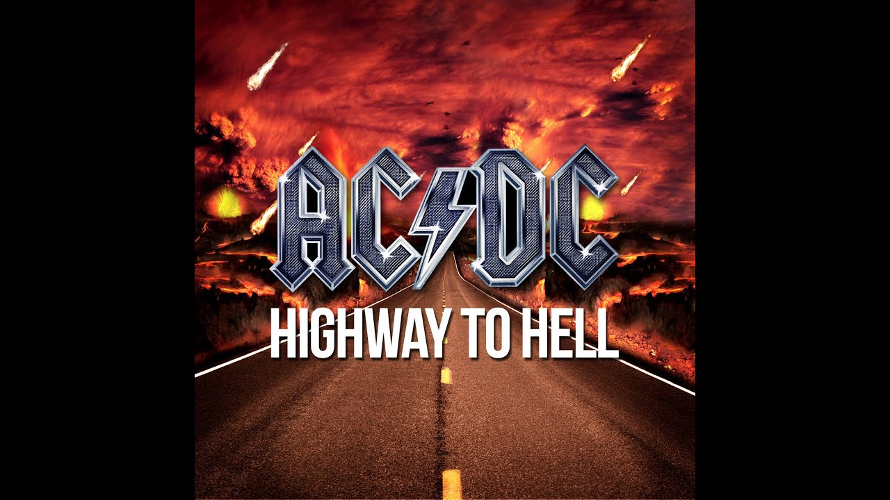 Highway to Hell Festival - A tribute to AC/DC - YouTube