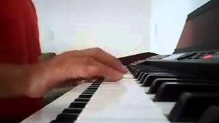 Seleção 37 hinos CCB som do órgão Ringway RS400H gravação Paulo Nas...