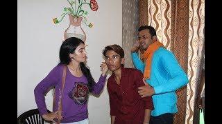 देखिये एक लड़की के लिए दोस्त को छोड़ने पर ये होता है  murari lal new comedyjai rajasthan jai hindustan