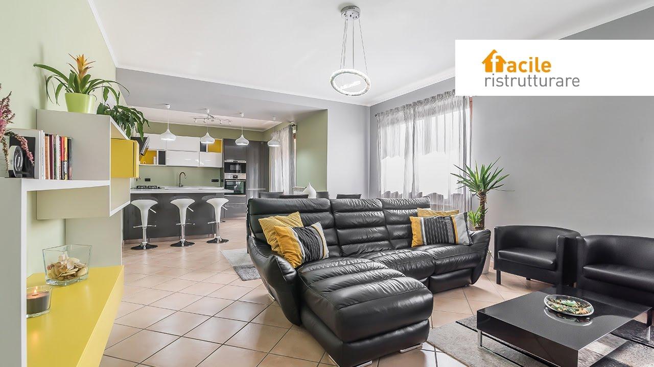 Ristrutturazione appartamento Torino, zona San Maurizio Canavese ...