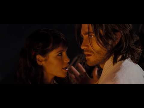 Prince Of Persia - Kiss Me, Then Kill Me