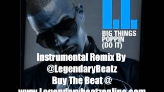 Sick Rap Beats   Big Things Poppin   Remix   T I    by www LegendaryBeatzOnline com