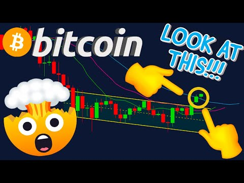 OMG!!!! THIS BITCOIN CHART REVEALS WHAT'S NEXT!!!!!!!!