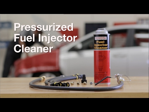 Fuel Injector Replacement - Cylinder Misfire Fix - 3rd Gen