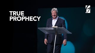 Robert Morris – True Prophecy – Stand Alone