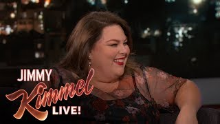 Chrissy Metz Didn