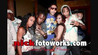 vybz kartel(April 2012) buy house inna your name