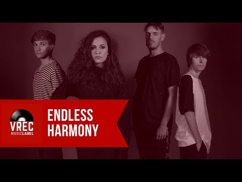 ENDLESS HARMONY - Hyperspace (Official Videoclip)