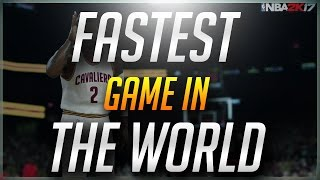 SETTING A WORLD RECORD ON 2'S! | BEATING SHOOT'S RECORD!