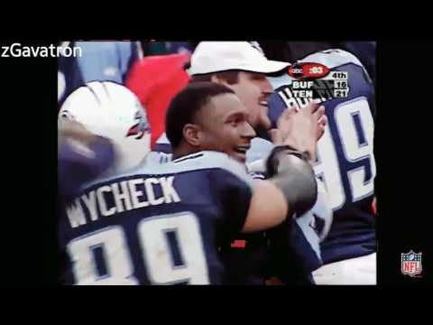 MUSIC CITY MIRACLE | BILLS vs TITANS 1999 AFC WILDCARD GAME