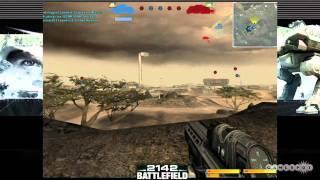 GameSpot Classic - Battlefield 2142 Review (PC)