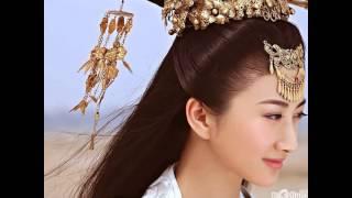 "Chinese actresses ""jing tian"""